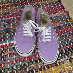 Vans Classic - Purple